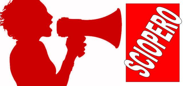 Vertenza AIAS: proclamazione sciopero per l'intera giornata del 26 aprile  2019