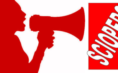 Proclamato lo sciopero dei lavoratori del CFVA per il 7 agosto 2020