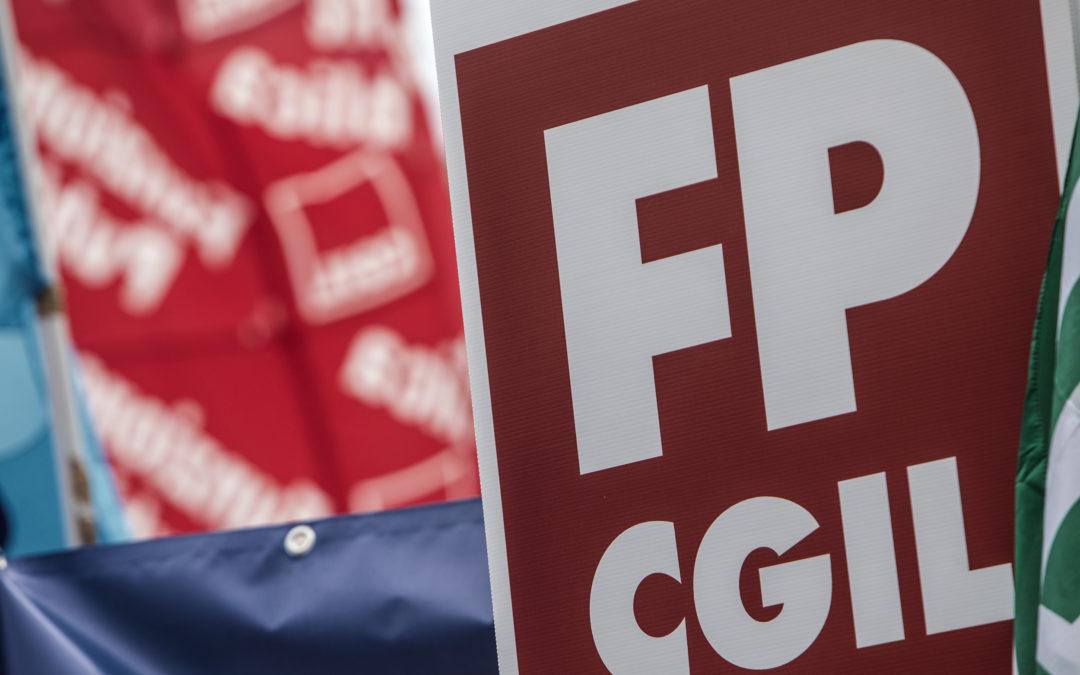 La FP CGIL forma: comparto regione, previdenza complementare, sicurezza sul lavoro. Scarica il materiale e guarda le registrazioni